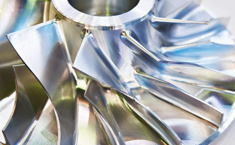 Top Benefits of a Centrifugal Fan