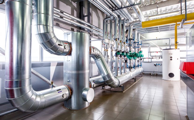 Your Guide to Cooling a Warehouse: 5 Practical Tips for Industrial Ventilation
