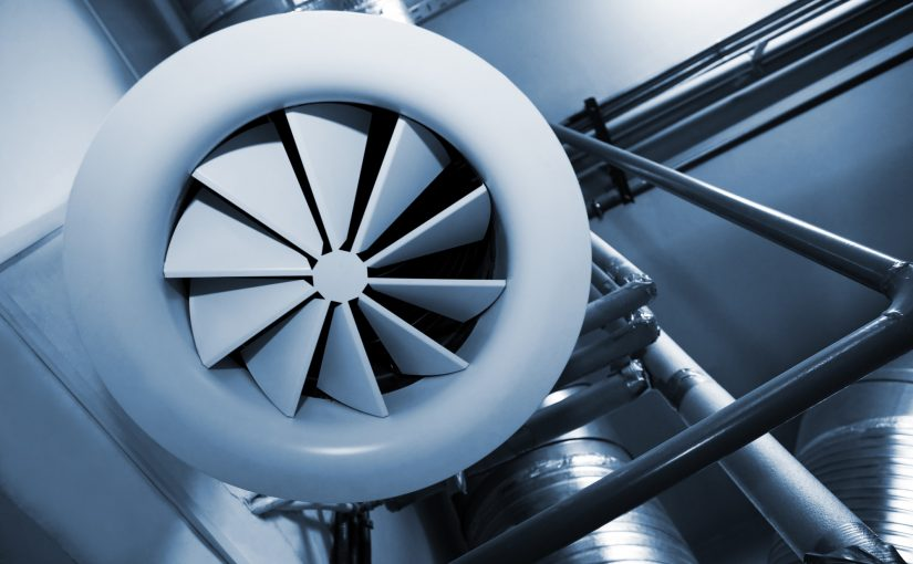 Everything You Need to Know About Inline Duct Fans and How They Work