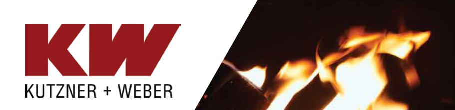 Kutzner & Weber Fireplace Exhaust Fans